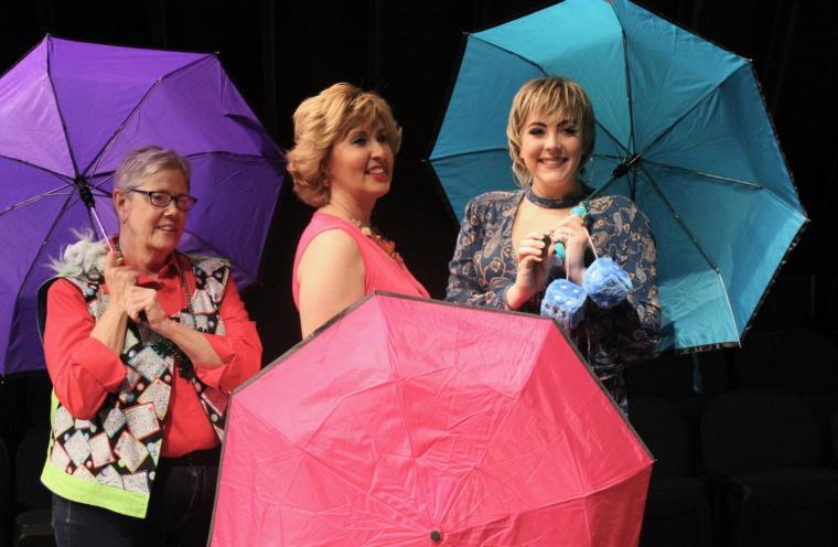 G Nial N Tertainment Bingo The Winning Musical At The