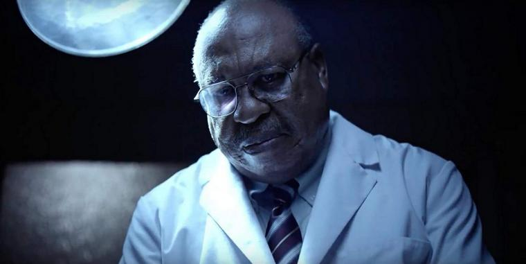 Earl Billings in Gosnell: The Trial of America's Biggest Serial Killer