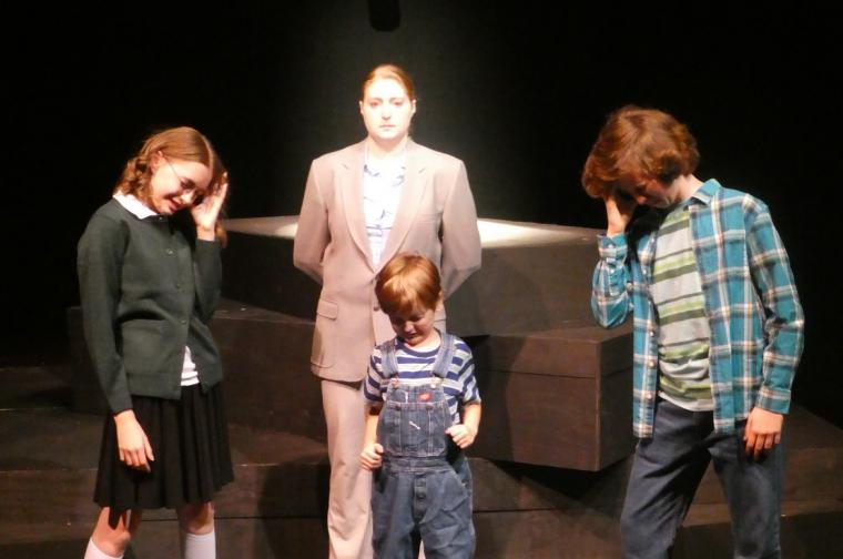 Mis Universed A Wrinkle In Time At The Playcrafters