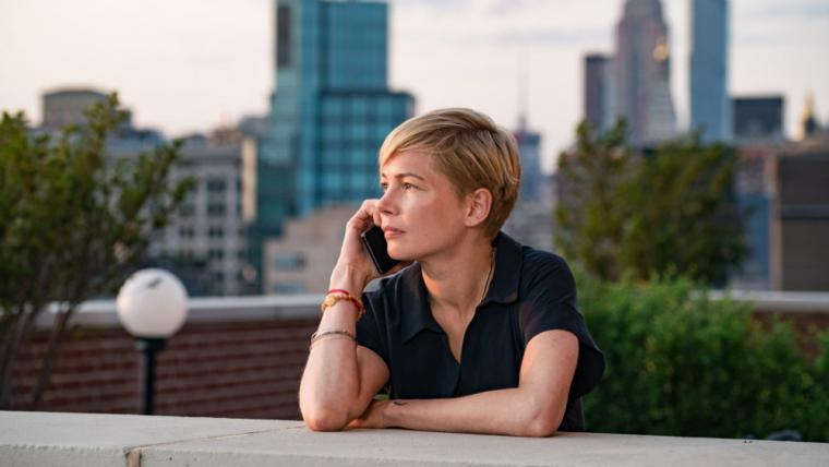 Michelle Williams in After the Wedding