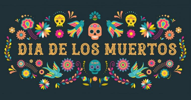 Day Of The Dead The Art Of Remembrance September 21