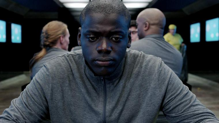 Daniel Kaluuya in Black Mirror