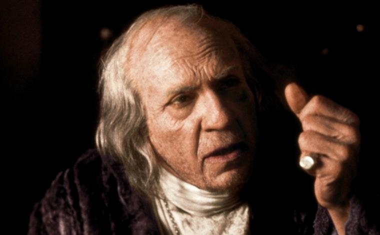 F. Murray Abraham in Amadeus