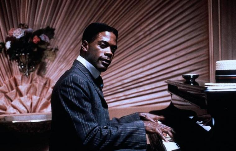 Howard E. Rollins Jr. in Ragtime