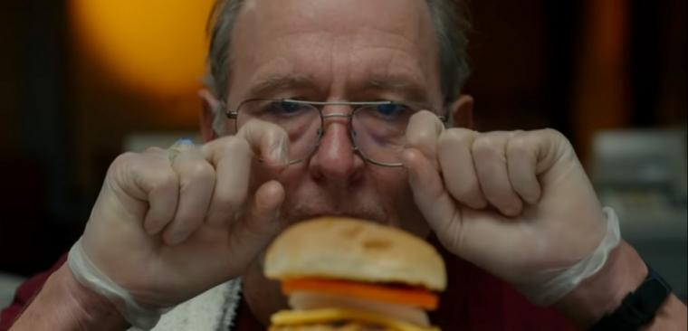 Richard Jenkins in The Last Shift