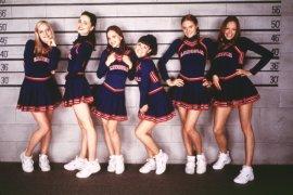 Marley Shelton, Melissa George, Mena Suvari, Sarah Marsh, Rachel Blanchard, and Alexandra Holden in Sugar & Spice