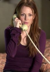 Julianne Moore in The Forgotten