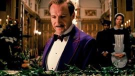 Ralph Fiennes, Tony Revolori, and Lea Seydoux in The Grand Budapest Hotel