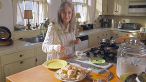 Deanna Dunagan in The Visit