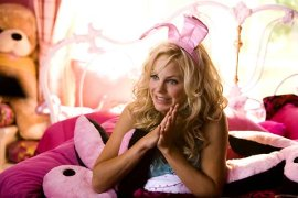 Anna Faris in The House Bunny