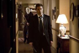 Scott Speedman in The Strangers