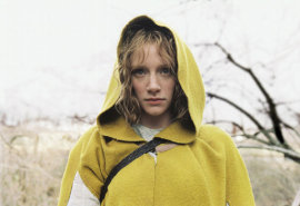 Bryce Dallas Howard in The Village