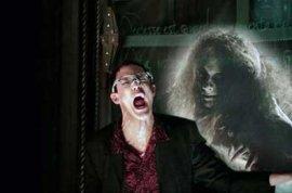 Matthew Lillard in 13 Ghosts