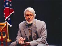 Tom Dugan as Robert E. Lee