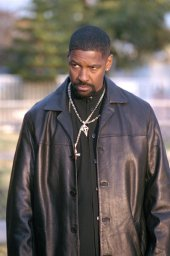 Denzel Washington in Training Day