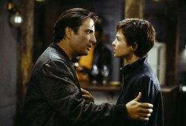 Andy Garcia and Ashley Judd in Twisted