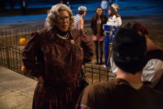 Tyler Perry in Tyler Perry's Boo! A Madea Halloween
