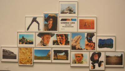 Piotr Uklanski, 'Summer Love Saddle Bag'