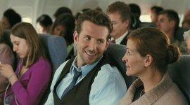 Bradley Cooper and Julia Roberts in Valentine's Day
