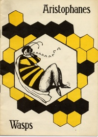 Aristophanes' The Wasps