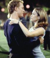 Matthew McConaughey and Jennifer Lopez in The Wedding Planner