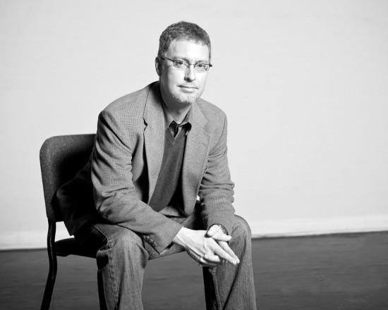 William Campbell. Photo by Renee Meyer-Ernst.