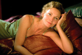 Joan Allen in Yes